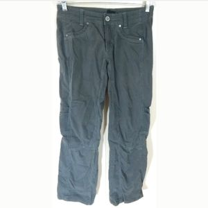 Kuhl Gray Pants Hiking Camping